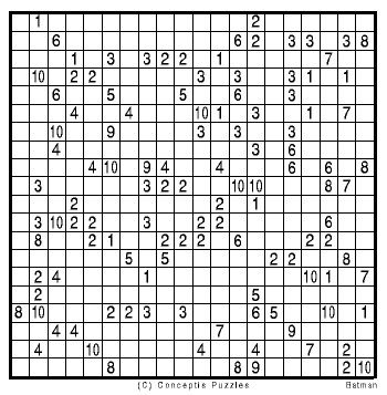 Maths Puzzles Year 56 - fun multiplication worksheets to 10x10a ...